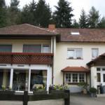"""in Reisdorf-Pfalz ist das feine """"Gasthaus Waldeslust"""""""