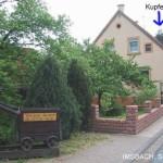 in Imsbach ist Start zur Kupferberghütte
