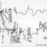 Wanderung zur Kupferberghuette mit Wegeskizze