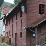 Gasthaus Saupferch bei der B 37