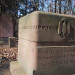"""der """"Leininger Stein"""" auf dem Stumpfwaldgericht"""