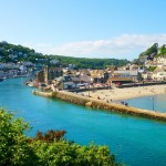 south-west-coast-path, Looe