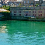 Penzance harbour with Nixe, south-west-coast-path