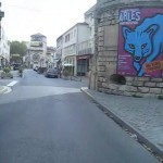 Arles Entrée du Nord