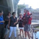 le pont d'Avignon mit chanter